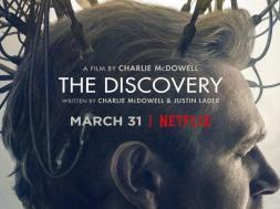 the discovery plakat