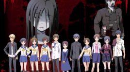 KAZÉ nimmt Corpse Party: Tortured Souls ins Programm