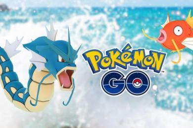 Pokemon Go Titel