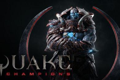 Quake Titel