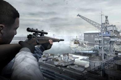 Sniper Titel