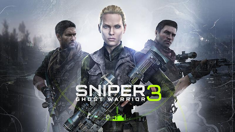 Es wird gefährlich in Sniper: Ghost Warrior 3!