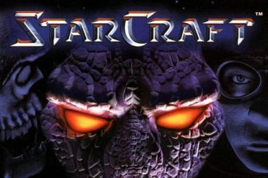 StarCraft Titel