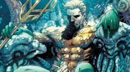 Aquaman: Großer Witz oder Geheimtipp?