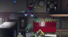 LEGO Dimensions Back to the Future im Doppel-First-Look