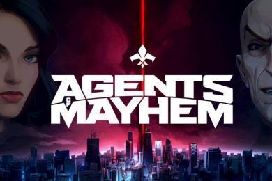 Agents Titel