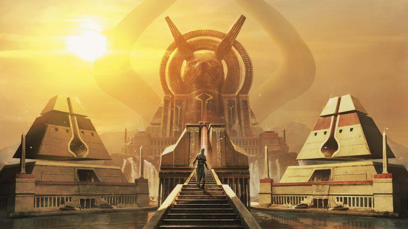 Magic: The Gathering Amonkhet Game Day im Mai!