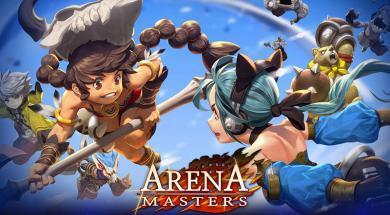 Arena_Masters