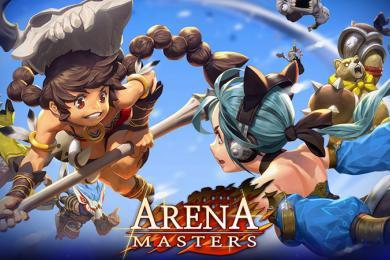 Arena_Masters