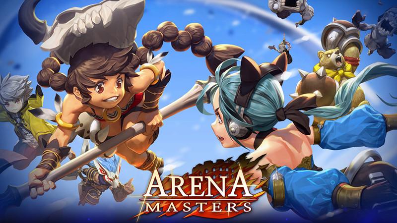 Registrierung für Priority Access von Arena Masters ab sofort möglich!