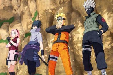 Naruto Titel