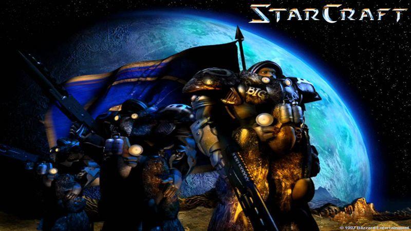 StarCraft ab sofort kostenlos für alle!