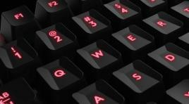 Logitech bringt neue Gaming-Tastatur G413 auf den Markt!