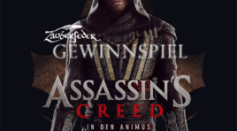 Assassin's Creed – In den Animus gewinnen! (beendet!)