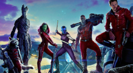 Guardians of the Galaxy Vol. 2 – Neues Popcornkino aus dem Hause Marvel