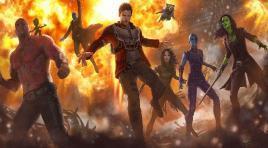 Panini feiert die Rückkehr der Guardians of the Galaxy