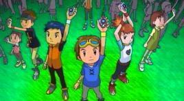 KSM Anime-Neuheiten im Mai ~ Digimon Tamers