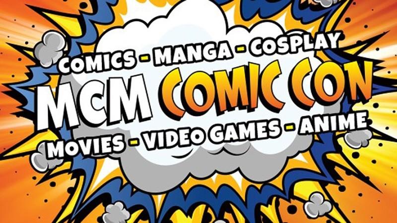 Auf der MCM Comic Con werden Kinder zu Helden!