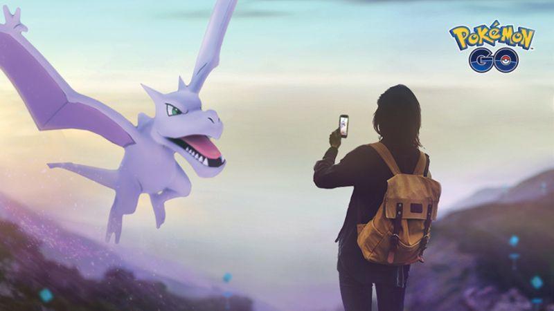 Die Abenteuerwoche für Pokémon Go beginnt!