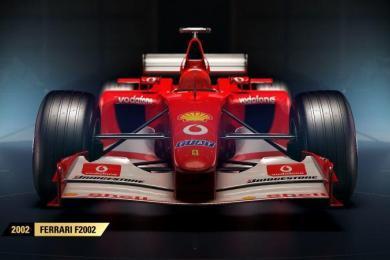 F1 2017 Ttiel