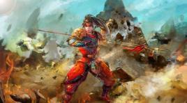 Knights of Valour PS4-Gewinnspiel