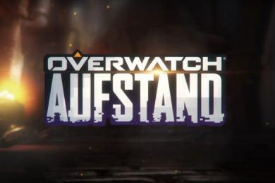 Overwatch-Aufstand