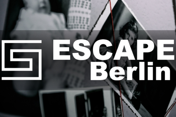 escapeberlin