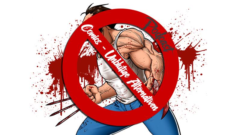 Comics im Blutrausch? Die Nerdcouch zeigt Alternativen