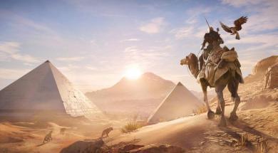 Assassins Creed Titel
