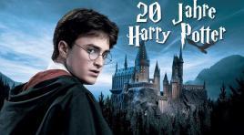 20 Jahre zaubern mit Harry Potter