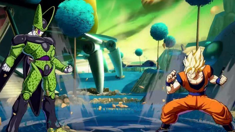 Neue Infos zu Dragon Ball FighterZ