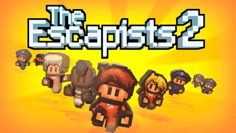 The Escapists 2 bekommt Multiplayer-Modus