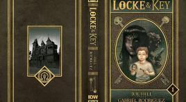 Locke & Key Master Edition (deutsch) – Horror zum Wahnsinnspreis!
