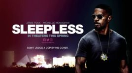 Sleepless – Eine tödliche Nacht