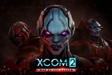 XCOM Titel