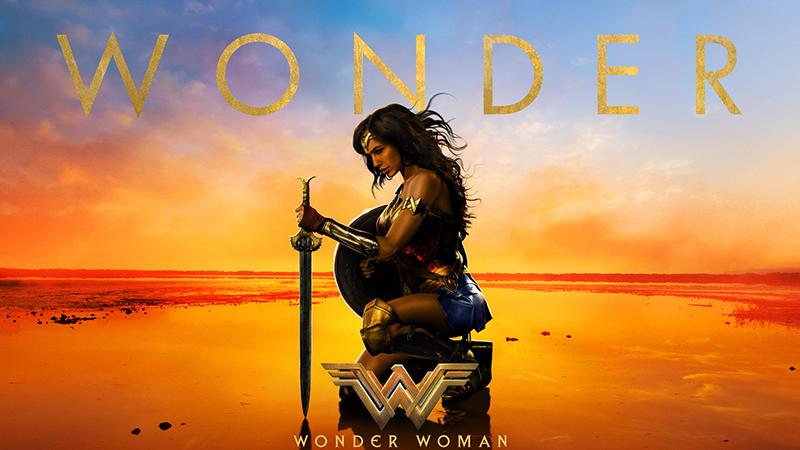 Filmvorschau: Wonder Woman
