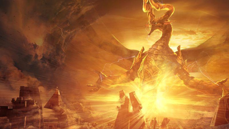Es ist kurz vor Zwölf für die Schlacht um Amonkhet!