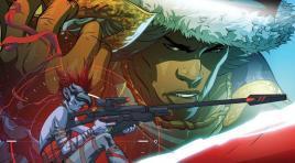 Neuer Overwatch-Webcomic veröffentlicht!