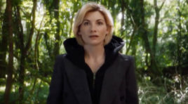Der weibliche Doctor – Ein Plädoyer