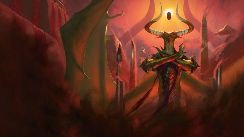 Magic: The Gathering: Pre-Release zu 'Stunde der Vernichtung' steht vor der Tür!