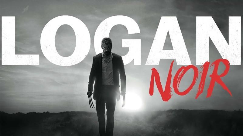 Es Muss Nicht Immer Bunt Sein: Logan Noir Auf Der CCG