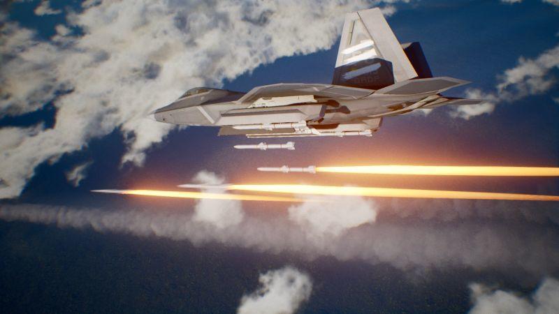 Ace Combat 7: Skies Unknown auf der gamescom 2017