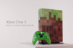 Xbox One S Minecraft Edition (mrtn)