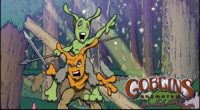 Goblins animated