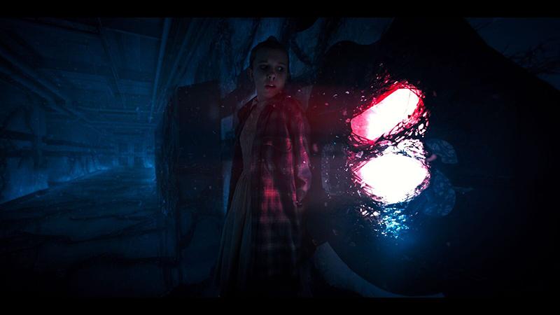 Stranger Things: Neuer düsterer Trailer