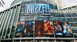 Die Highlights der BlizzCon 2017
