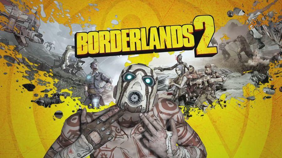 Borderlands 2 ist auch heute noch awesome!