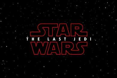 Star Wars: The Last Jedi Beitrag