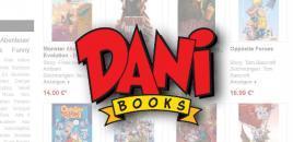 Dani Books – über Auflagen, den Markt und die Liebe zur Sprechblase