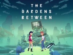 The Gardens Between Screenshot 0